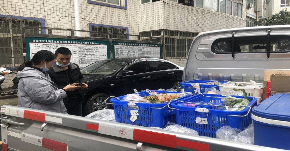 How Meituan and Pinduoduo are Transforming Remote Chinese Towns with Community Group Buying